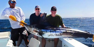 The Gulf of Papagayo is a great destination for sport fishing, water activities and day trips to Rincon de la Vieja.