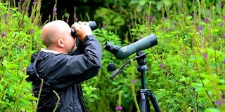 There are many opportunities for birdwatching, canopy exploration and cultural tours in the Central Highlands.