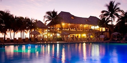 Flamingo Beach Resort and Spa