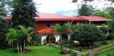 Rancho Naturalista Lodge