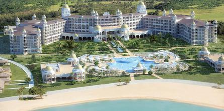 Riu Palace Resort