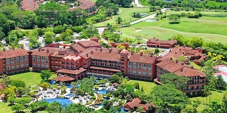Los Suenos Marriott Ocean and Golf Resort