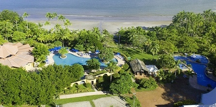 Hotel Punta Leona Beach and Nature Resort
