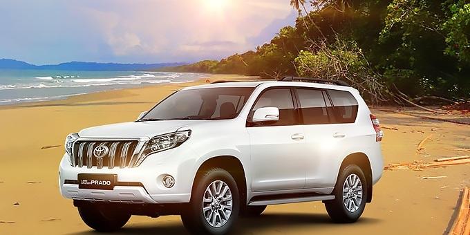 Costa Rica Rental Cars All Inclusive