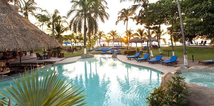 bahia del sol hotel in playa potrero costa rica rates On bahia del sol hotel