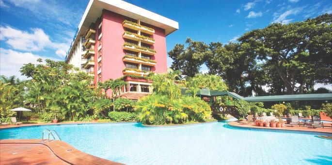 Barcelo San Jose Palacio Hotel Costa Rica