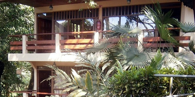 More Photos From Jungle Beach Hotel