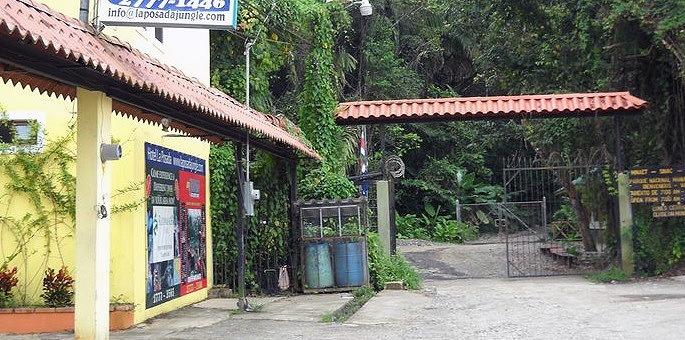 Hotel La Posada And Jungle Manuel