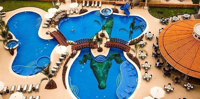 Crocs casino & resort