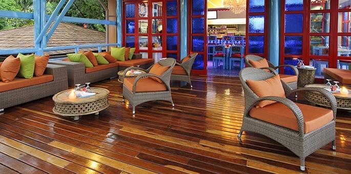 Arenal Nayara Hotel And Gardens At Arenal Volcano Costa