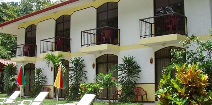 Samara Beach Hotel Belvedere