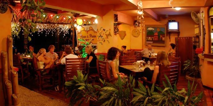 Hotel Giada Playa Samara Costa Rica