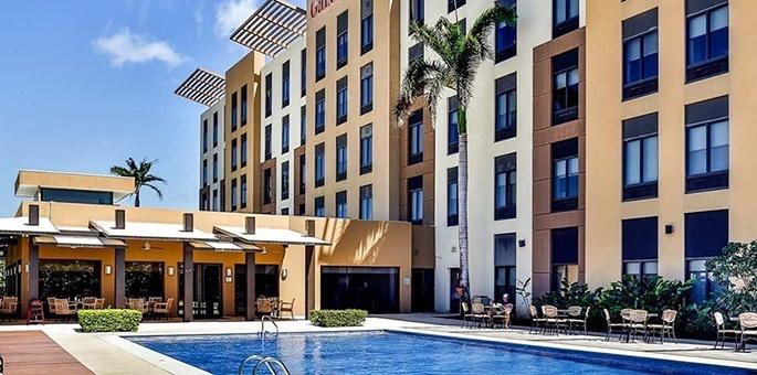 Hilton Garden Inn Liberia Costa Rica Hotel