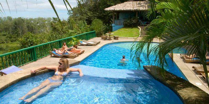 Villas Gaia Costa Rica