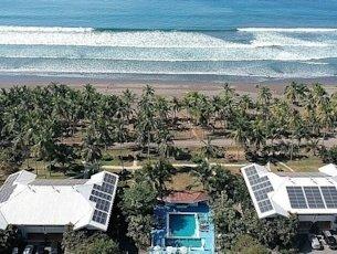 Beachfront Hotels In Costa Rica