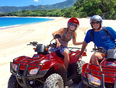 ATV Offroad Adventure - Single - Fourtrax Tamarindo