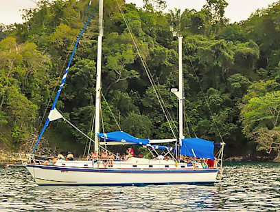 Trimaran Sailing and Snorkeling tour