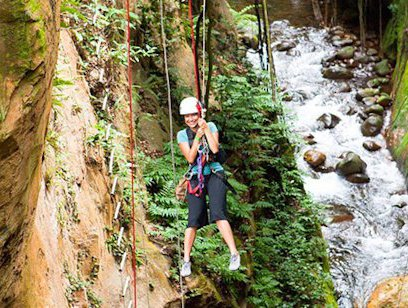 Hacienda Guachipelin One Day Adventure Pass