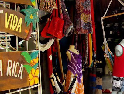 Liberia City and Shopping Tour