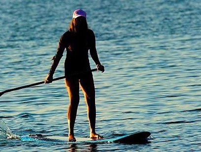 Stand Up Paddle Boarding Lessons