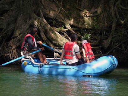 Safari Float Tour on Corobici River
