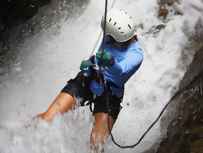 Canyoning Pure Trek Ultimate Adventure Rappel