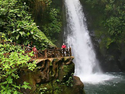 La Paz Waterfall Gardens Tour - Expediciones Tropicales