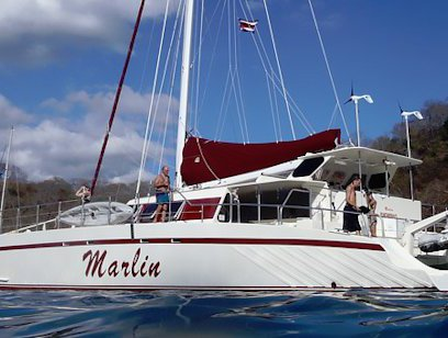 Catamaran Cruise and Snorkeling - Marlin Del Rey