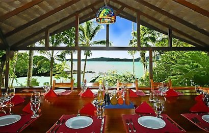 Aguila de Osa is a lovely eco-lodge in Drake Bay, specializing in the Osa Peninsula experience.