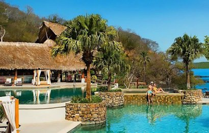 Secrets Papagayo Resort is a luxurious adults-only all-inclusive resort in Papagayo, Costa Rica.