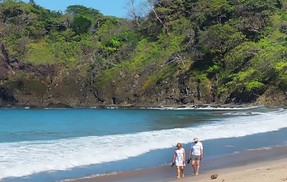 The Paradise Discovered vacation is an amazing Costa Rica travel package that includes great resorts, tours, most meals and drinks and transfers.