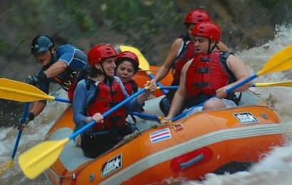 Get ready for adventure! The Extreme Tropics is a fun filled, yet affordable vacation that will take you to a couple of the most popular destinations in Costa Rica.