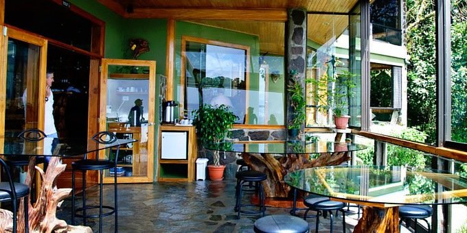 Hidden Canopy Treehouses Boutique Hotel & Hidden Canopy Treehouses Boutique Hotel - Monteverde Costa Rica Hotel