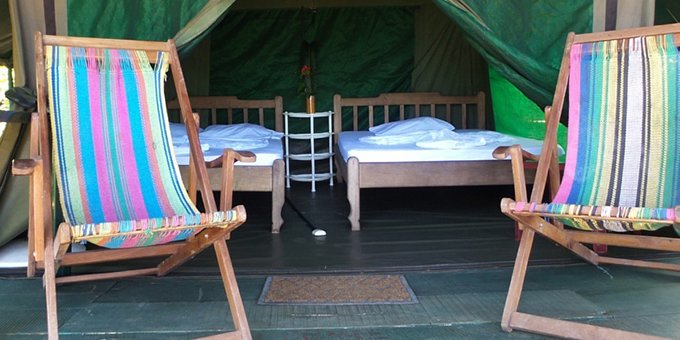 Corcovado Adventures Tent C& : 4 bedroom tents - memphite.com