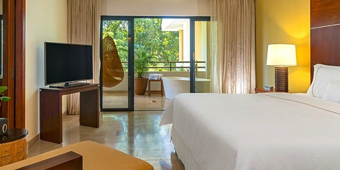 Westin Playa Conchal Resort and Spa