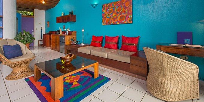 Xandari resort and spa alajuela suburbs costa rica hotel for Hotel spa nueva castilla