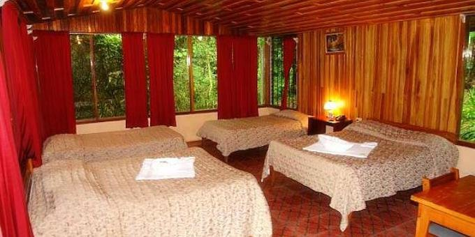 Hotel El Bosque Lodge
