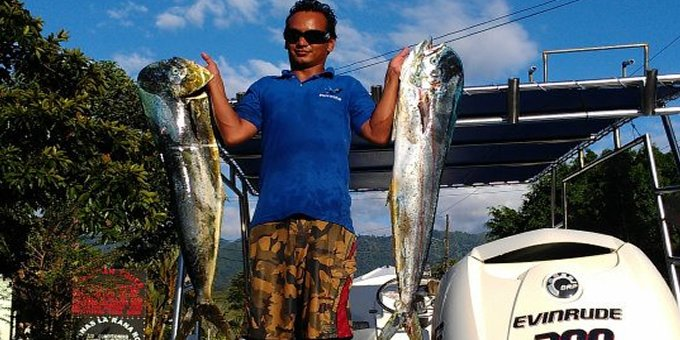 Sport Fishing Full Day