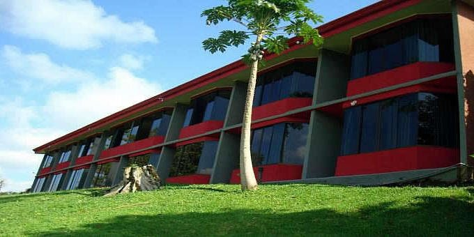 Arenal Palace Hotel