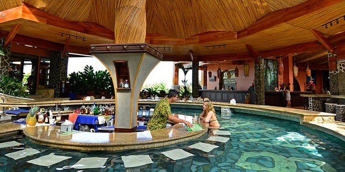 Baldi Hot Springs Hotel And Spa Costa Rica