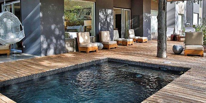 El Mangroove Hotel Papagayo Area Costa Rica Hotel