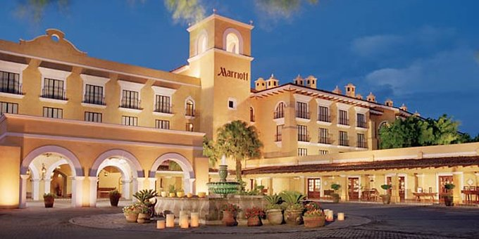 Marriott Hotel San Jose