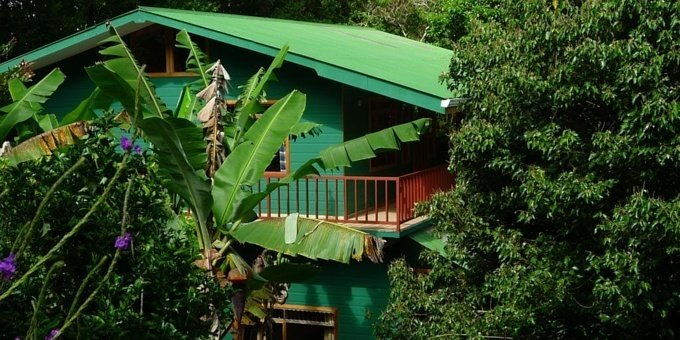The Mariposa Bed and Breakfast offers a charming but budget-friendly lodging option in Monteverde, Costa Rica. Guests will feel welcome and at home as the lodge is owned by a local Costa Rican family that us eager to share their small lodge with you. Lodge amenities include tropical gardens, parking lot, and WiFi in some areas.