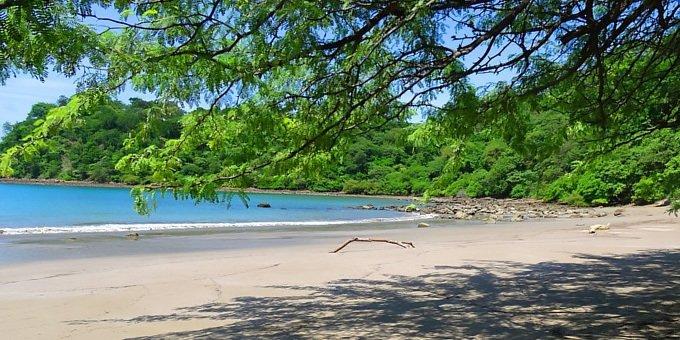Playa El Jobo