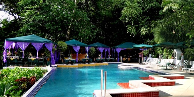 Makanda By The Sea Adults Only Hotel In Manuel Antonio