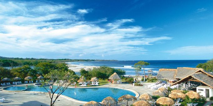 Occidental Tamarindo Resort