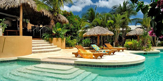 Hotel jardin del eden adults only hotel in tamarindo for Costa jardin