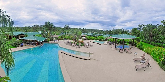 Arenal Manoa Hotel and Spa