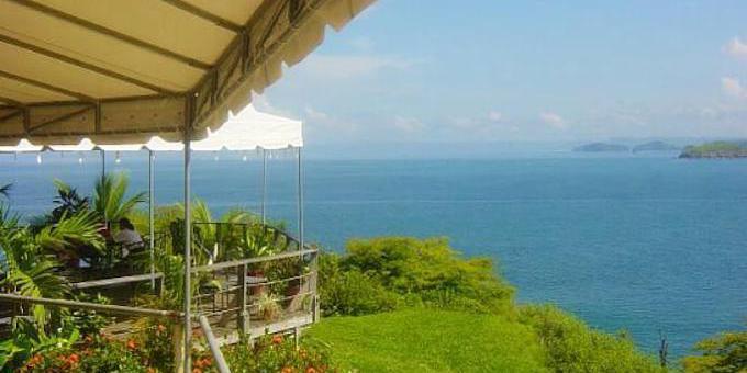 Ocotal Beach Resort Restaurant