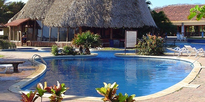 Ecoplaya Beach Resort Costa Rica Reviews
